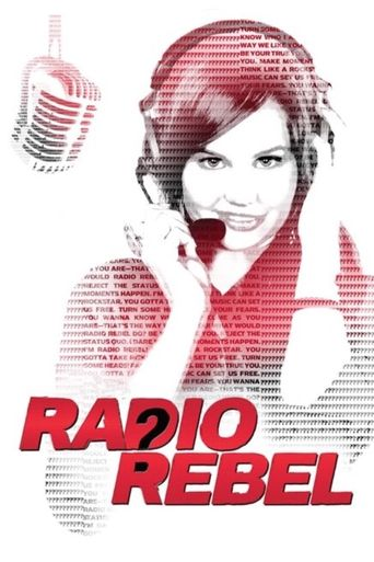 Radio Rebel Poster