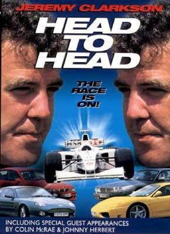 Clarkson - Head to Head Poster