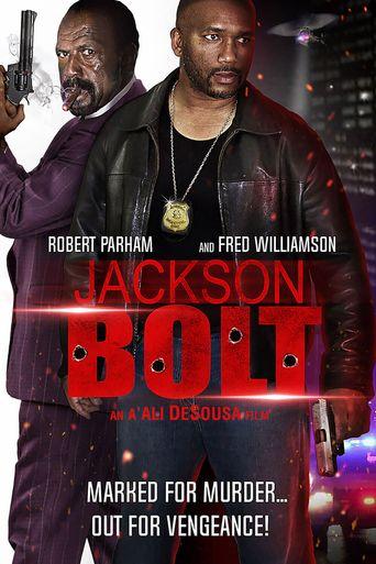 Jackson Bolt Poster