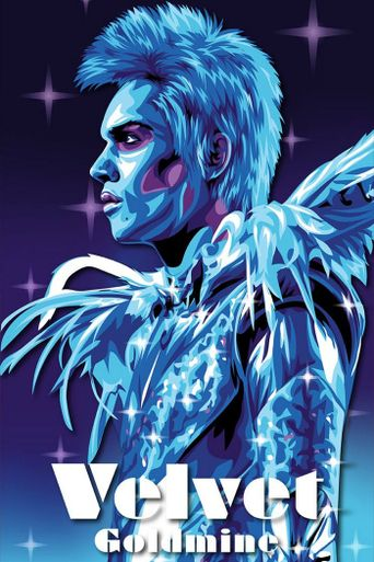 Watch Velvet Goldmine