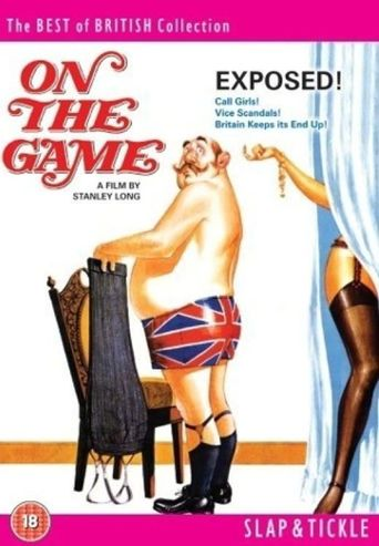 On the Game Poster
