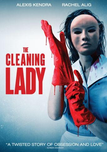 The Cleaning Lady Poster