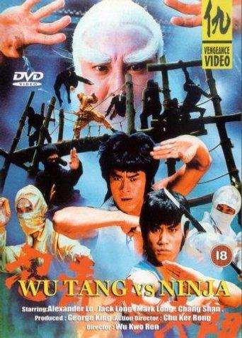 Ninja Hunter Poster