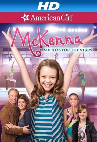 Watch An American Girl: McKenna Shoots for the Stars