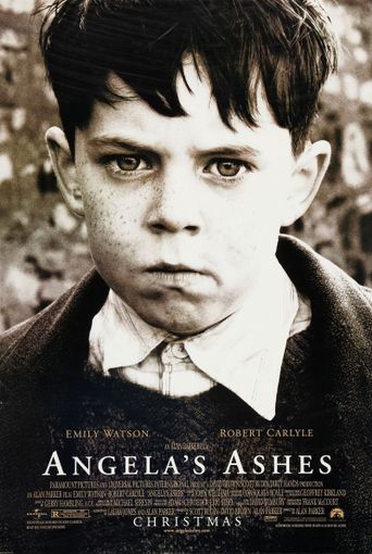 Angela's Ashes Poster
