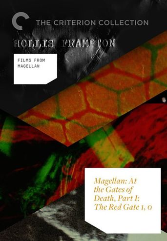 Magellan: At the Gates of Death, Part I: The Red Gate I, 0 Poster
