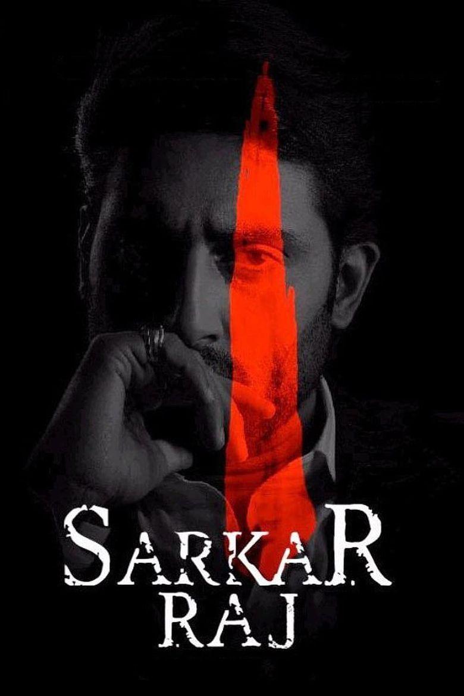 Sarkar Raj Poster