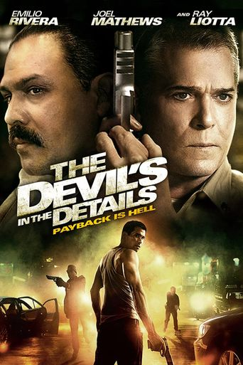 The Devil's in the Details Poster