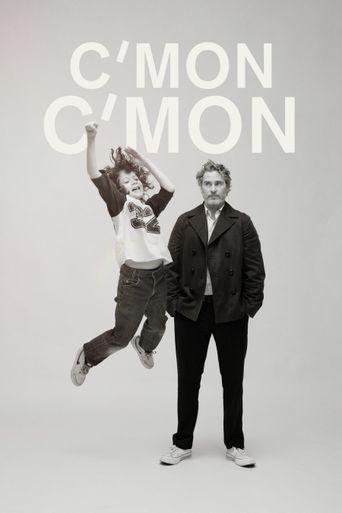 C'mon C'mon Poster