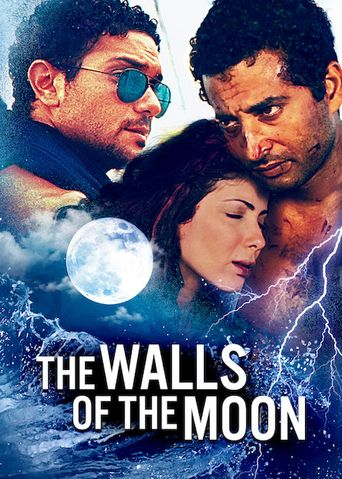 The Walls of The Moon Poster