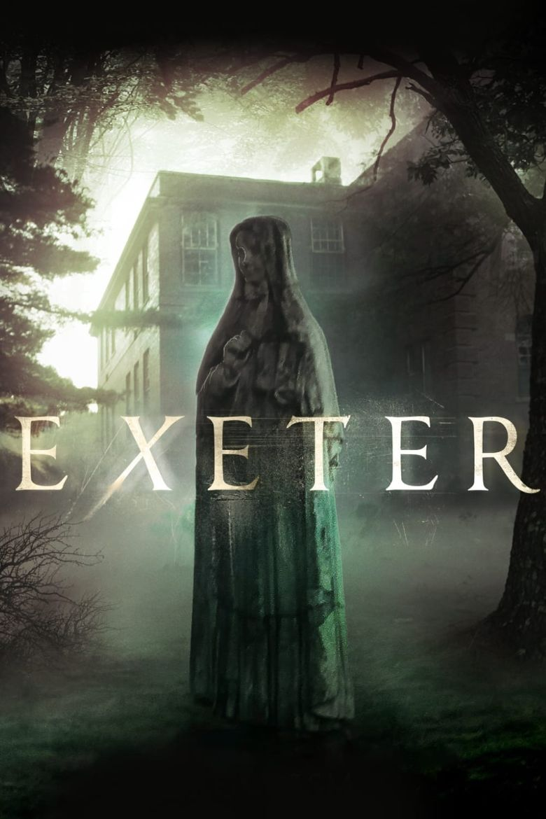 Exeter Poster