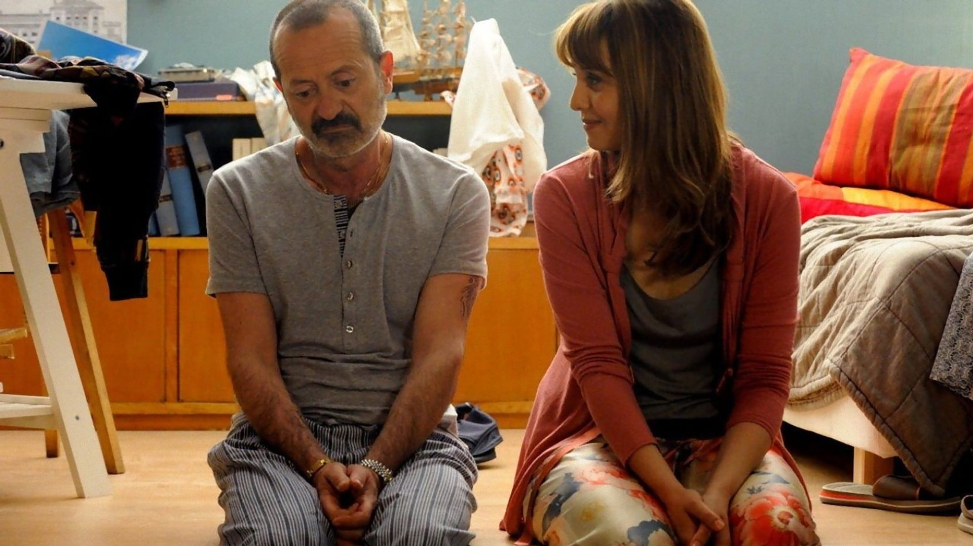 Un Boss In Salotto 2014 Where To Watch It Streaming Online Reelgood