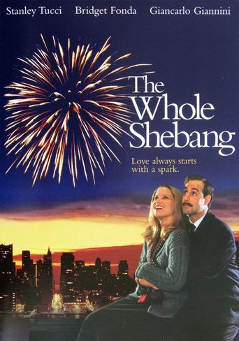 The Whole Shebang Poster