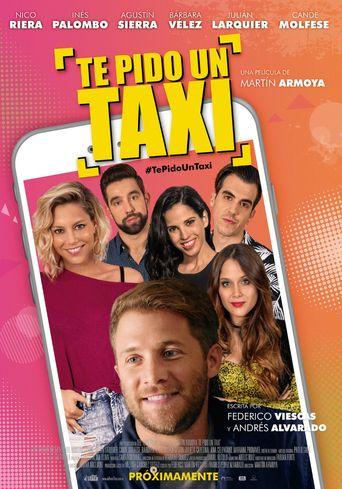 Te pido un taxi Poster