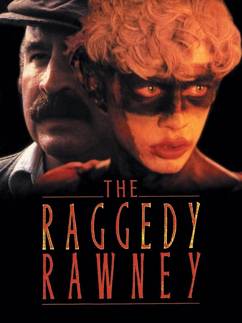 The Raggedy Rawney Poster