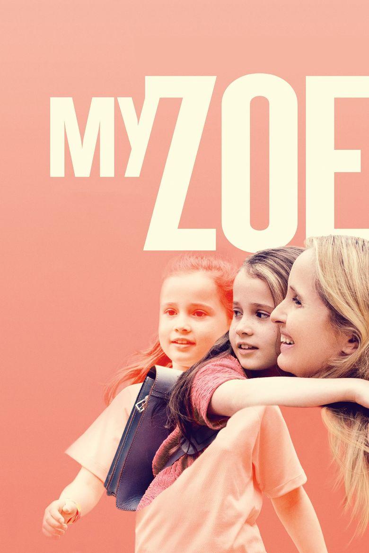 My Zoe Poster