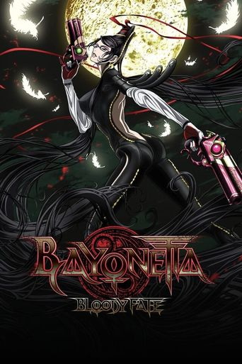 Watch Bayonetta: Bloody Fate