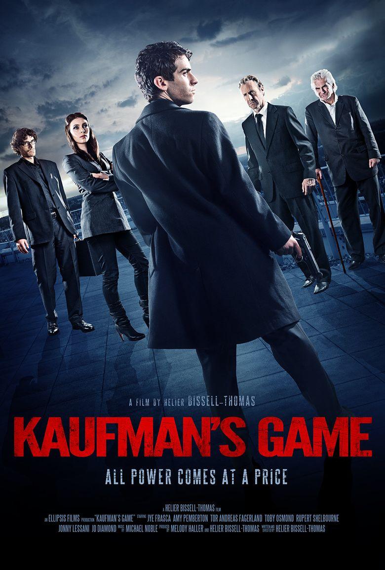 Watch Kaufman's Game