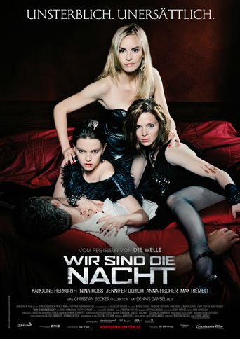 Watch We Are the Night
