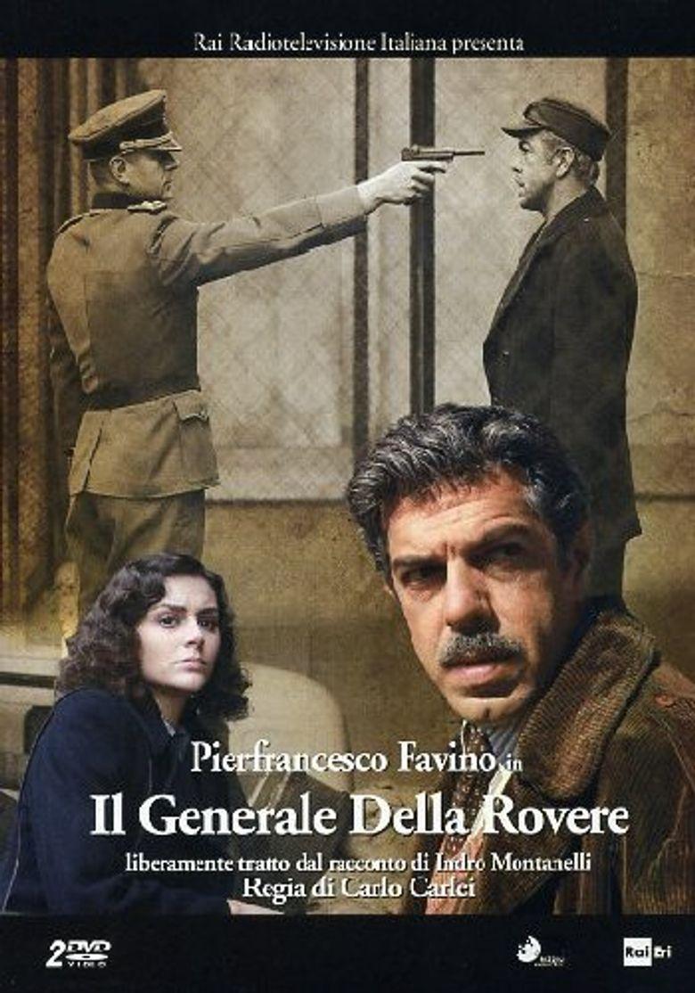 General della Rovere Poster