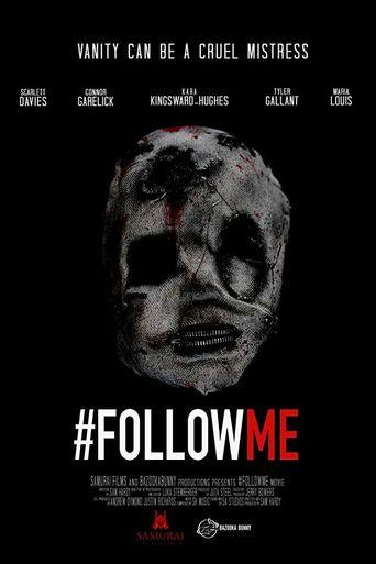 #FollowMe Poster