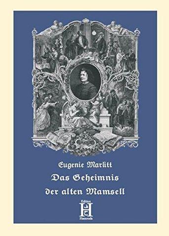 Das Geheimnis der alten Mamsell Poster