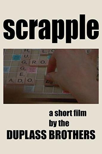 Scrapple Poster