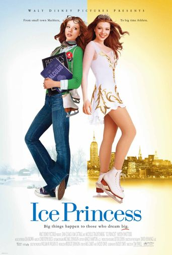 Watch Ice Princess