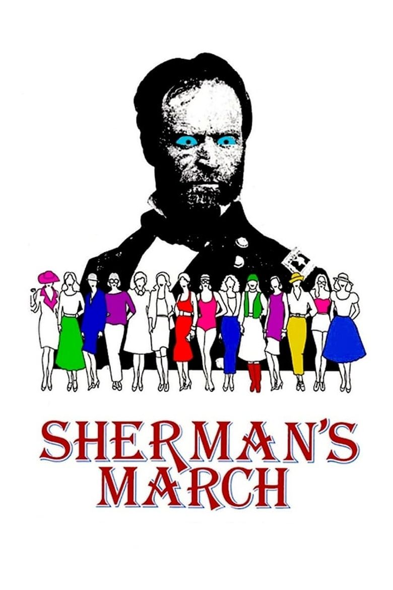 Sherman's March Poster