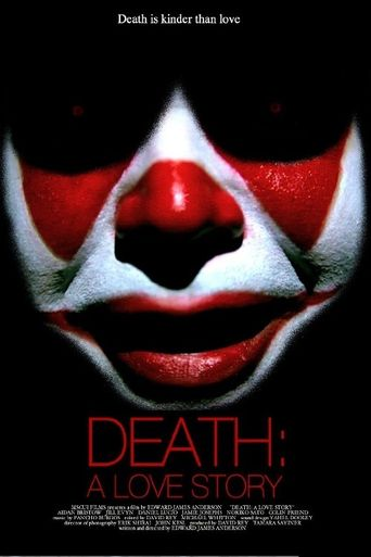 Death: A Love Story Poster