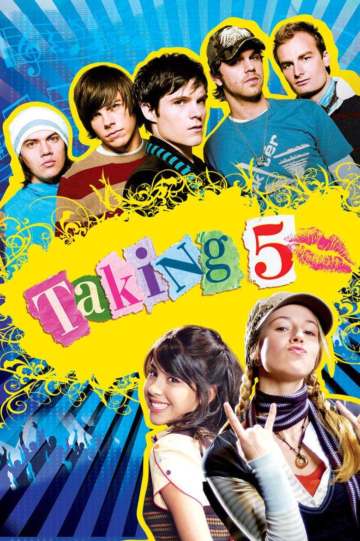 Taking 5 Poster
