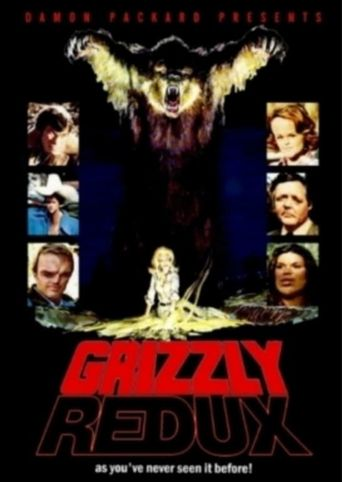Grizzly Redux Poster