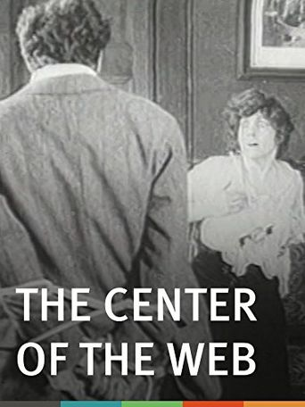 The Center of the Web Poster