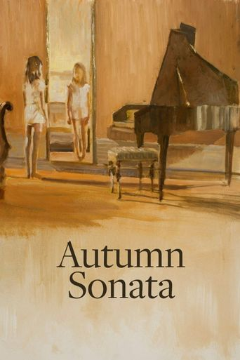 Watch Autumn Sonata