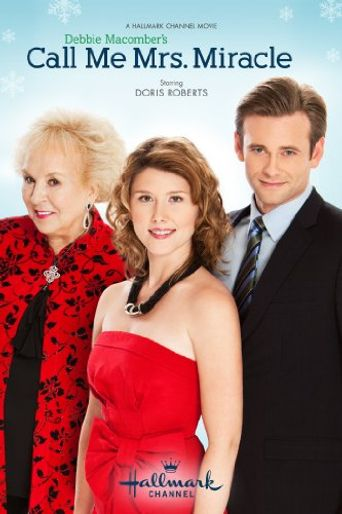 Call Me Mrs. Miracle Poster