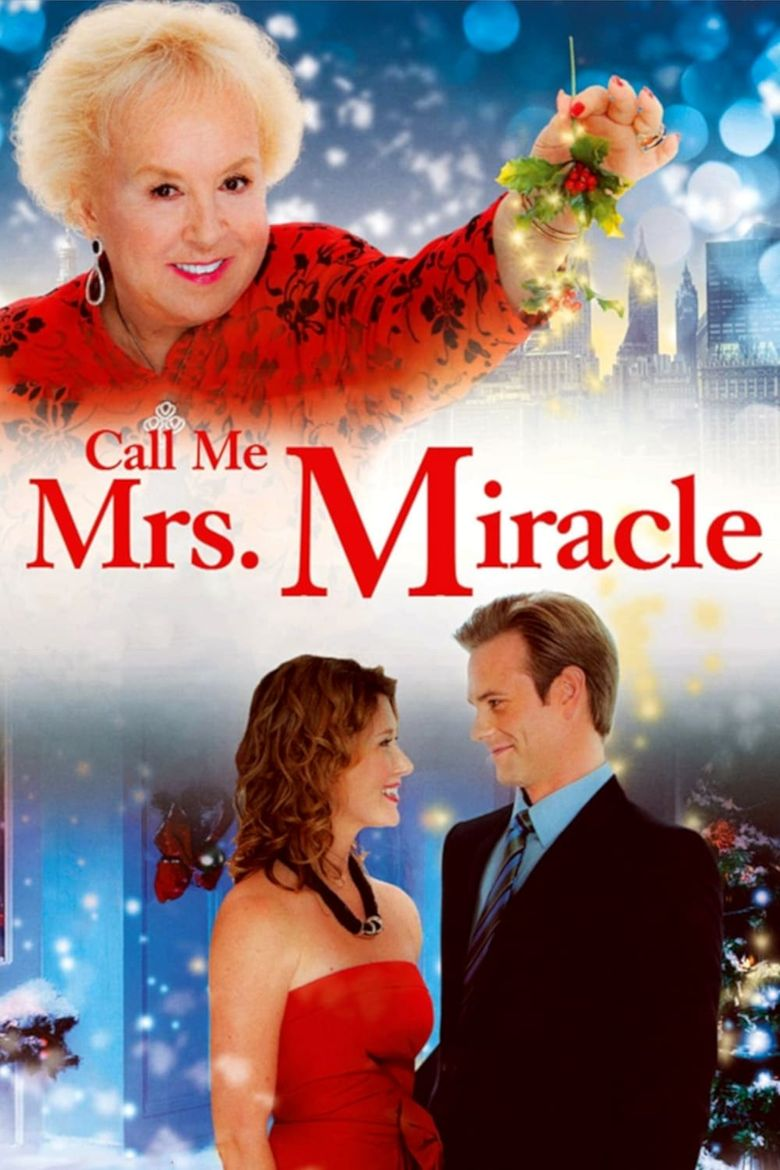 Call Me Mrs Miracle 2010 Where To Watch It Streaming Online