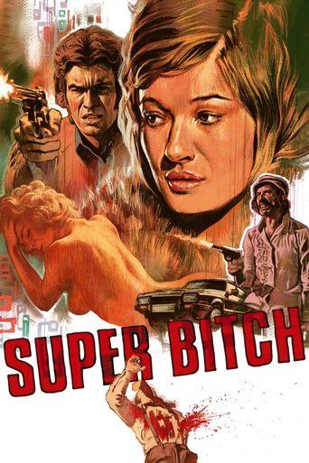 Super Bitch Poster