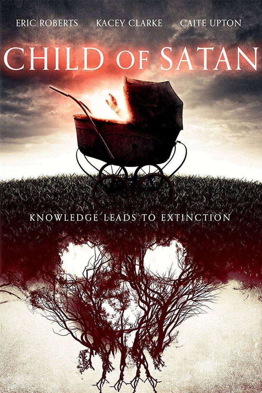 Child of Satan Poster