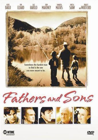 Fathers and Sons Poster