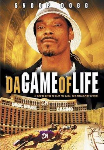 Da Game Of Life Poster