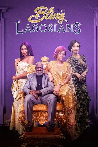 The Bling Lagosians Poster