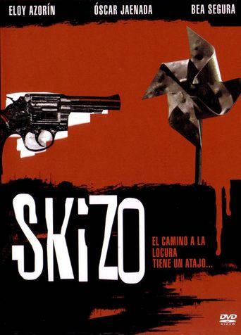 Skizo Poster