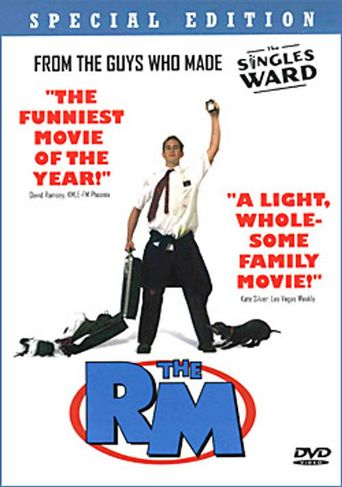 The R.M. Poster