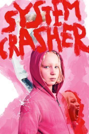 System Crasher Poster