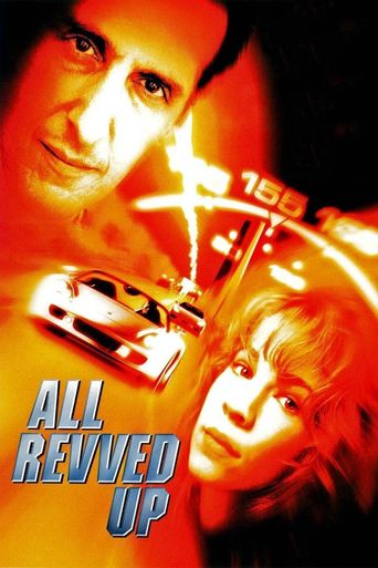 All Revved Up Poster