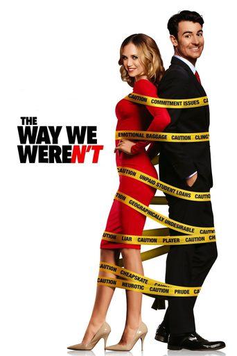 The Way We Weren't Poster