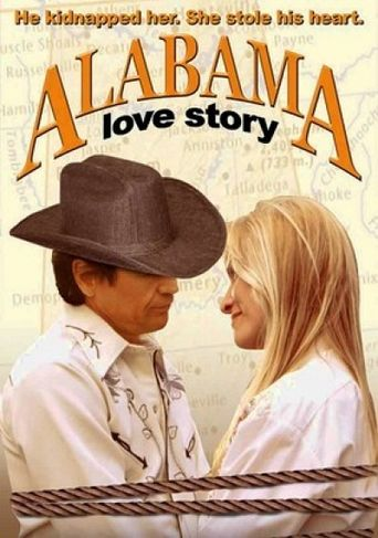 Alabama Love Story Poster