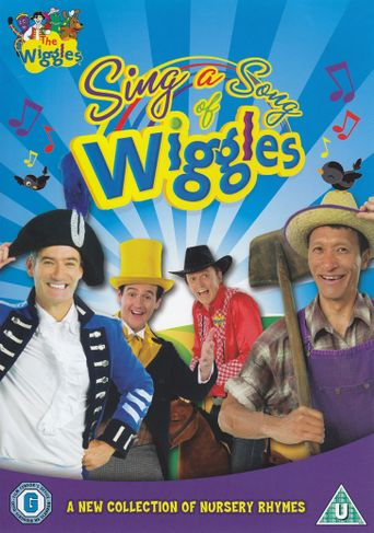 The Wiggles: Sing a Song of Wiggles Poster