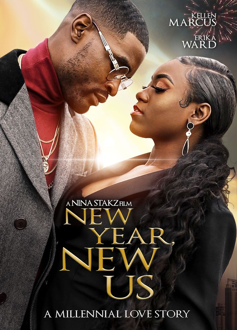 New Year, New Us Poster