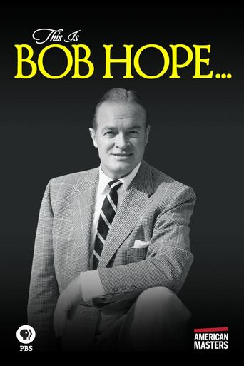 This Is Bob Hope... Poster